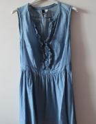 Sukienka H&M 38