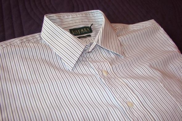 Koszule Koszula Ralph Lauren 44