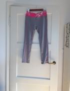 Sportowe spodnie damskie...