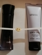 Zestaw Giorgio Armani Code Woman 30ml i 75ml...