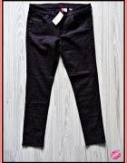spodnie rurki wzory skiny