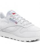 Buty Reebok Cl Lthr 2232 White