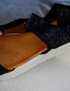 nowe sandały 37