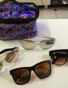 alixpress okulary modele