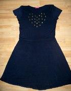 YD PRIMARK rozkloszowana sukienka