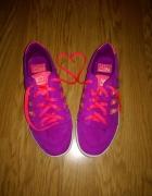 Modne neonowe blogerskie trampki adidas
