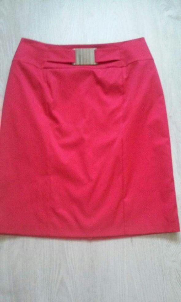 Spódnice Nowa spódnica malinowa 44