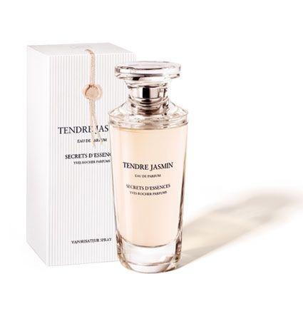 perfumy Yes Rocher Tendre Jasmin...
