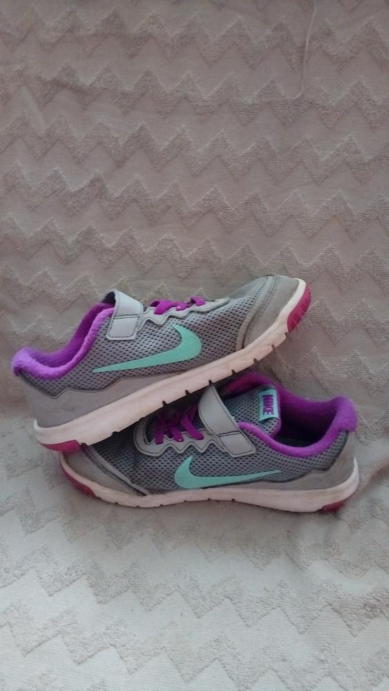 Obuwie Nike dla dziewczynki rozmiar 33
