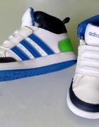 Buty chłopięce ADIDAS NEO rozmiar 23...