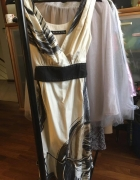 Sukienka koktajlowa Agata
