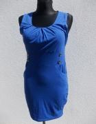 Sukienka dopasowana Sexi rozm L NOWA