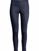 Spodnie H&M cygaretki