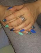 Moje Niebieskie