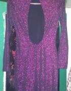 Sukienka asos dla niskiej
