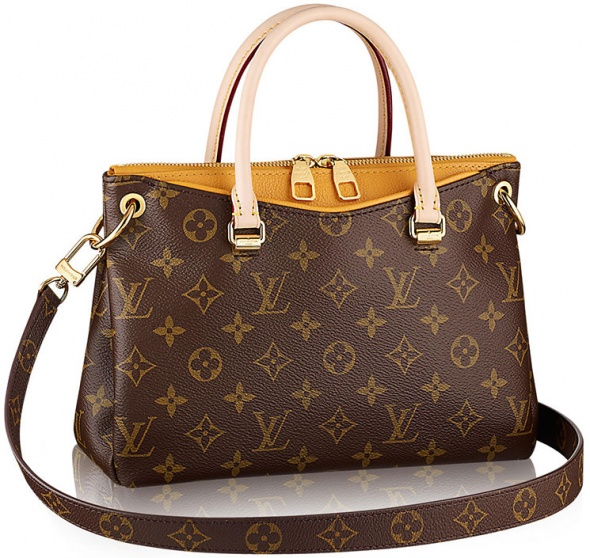 Torba Louis Vuitton...