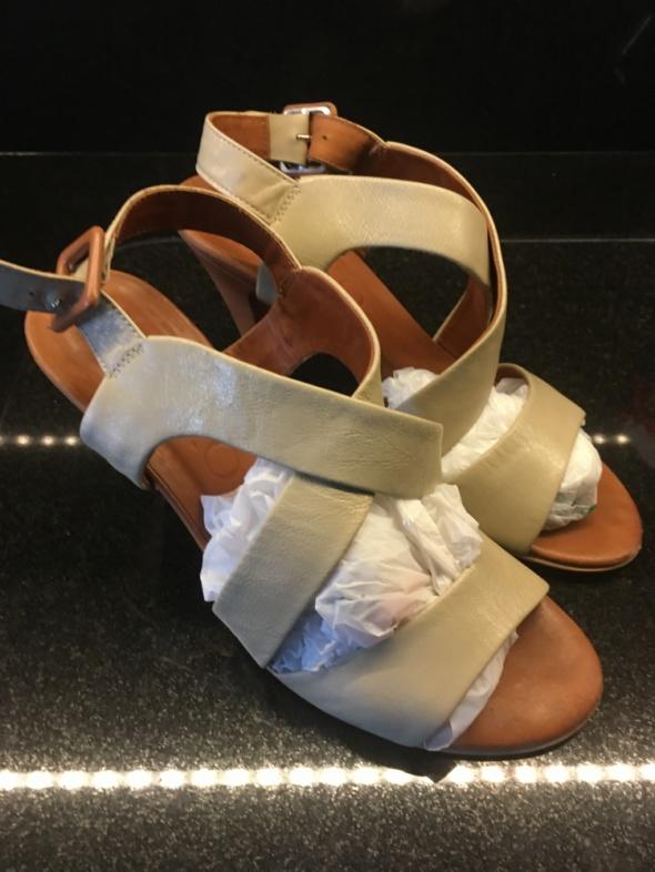 Sandały Ryłko sandały