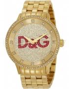 Zegarek damski Dolce & Gabbana DW0377 ORYGINAL