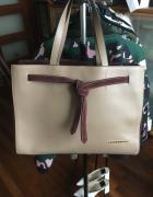 Piękny shopper Prima Moda jak nowy