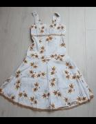 Letnia sukienka 40