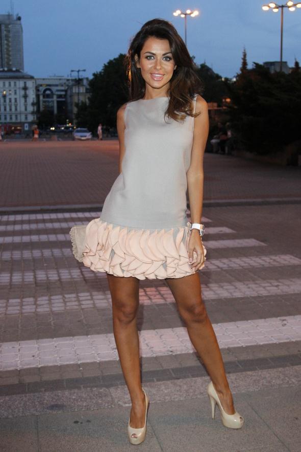 Sukienka Siwiec