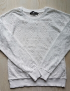Ażurowa bluza Atmosphere 34 xs aztec