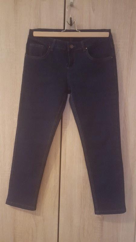 Spodnie klasyczne jeansy roz L Tatuum