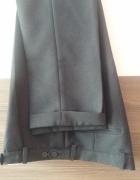 Spodnie na kant pas 86 cm