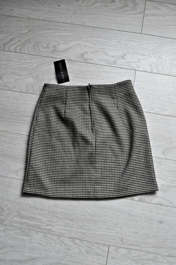 Spódnice New Look w kartkę nowa z metką