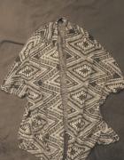 Narzuta H&M XS aztecka