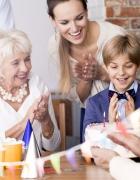 Uroczystość rodzinna