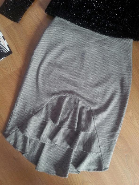 Spódnice spódniczka Orsay z falbanką