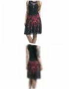 Sukienka Blood Rose