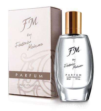 Perfumy Fm jak perfumy Ange ou Demon Le Secret Givenchy