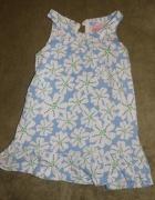 Cheroke tunika sukienka