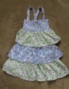 Cherokee sukienczka