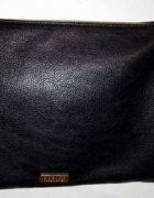 Mohito czarna torebka torebeczka kopertówka dżety