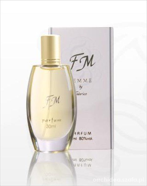 Perfumy Fm jak perfumy Notorious Ralph Lauren