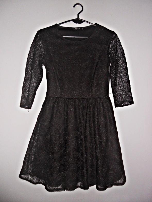 Suknie i sukienki SUPER sukienka
