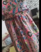 Atmosphere sukienka z wycięciem na plecach S