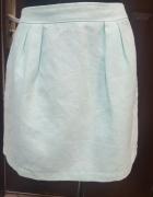 Mietowa spódnica MOHOTO roz 40