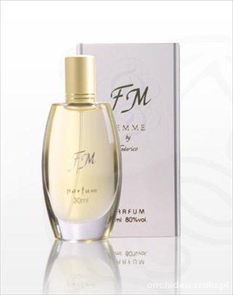 Perfumy Fm jak perfumy Naomagic Naomi Campbell