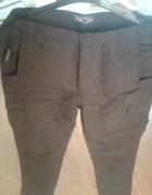 Spodnie trekingowe 38