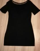 Mała czarna śliczna sukienka 36