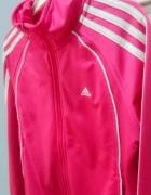 Różowa Adidas 36