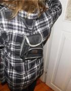 Mały plecak vintage
