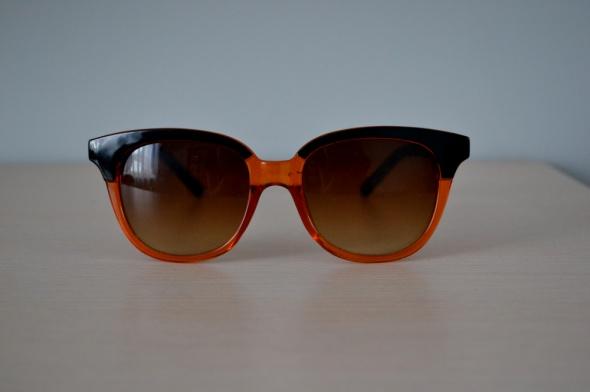 Okulary Okulary przeciwsłoneczne SinSay