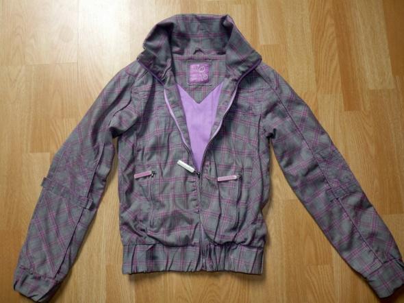 Kurtki kurtka jesienna 5 10 15 152 cm