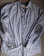 Męska koszula pull&bear