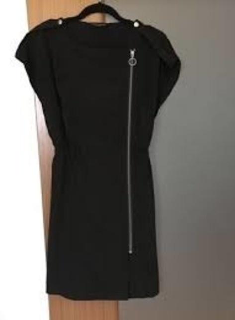 Ubrania Sukienka z suwakiem Dorothy Perkins